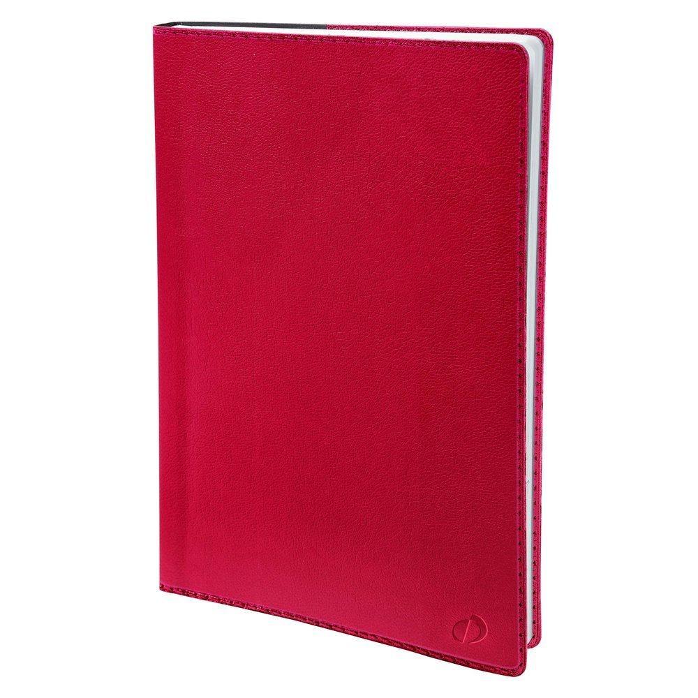 Agenda 2021 semainier Président rouge 21x27cm