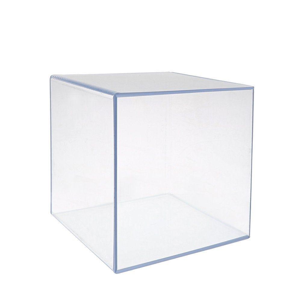 Cube démontable 25x25cm