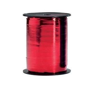Bolduc miroir rouge 10mm x 250M