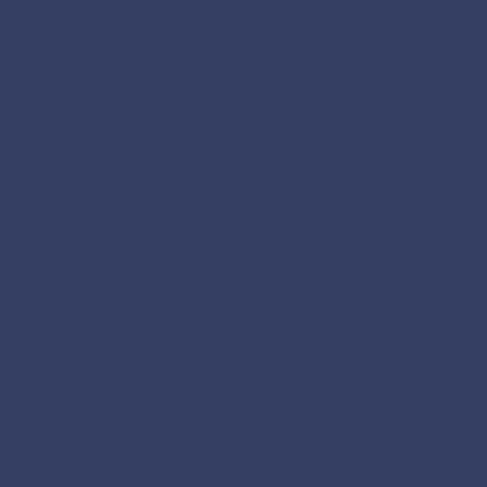 Serviettes ouate bleu foncé 2 plis 40x40cm - par 125
