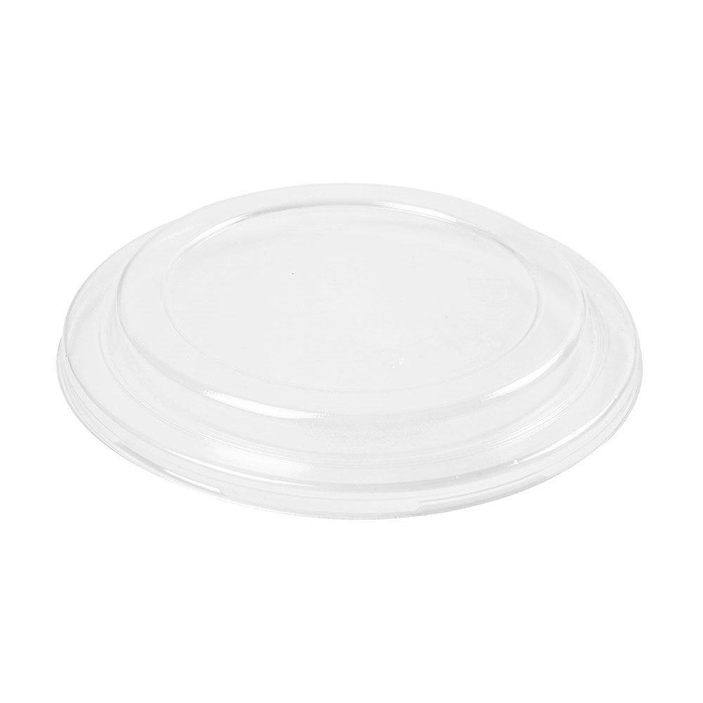 Couvercle PS transparent pour saladier 33079 Ø15,5x1,7cm - par 500