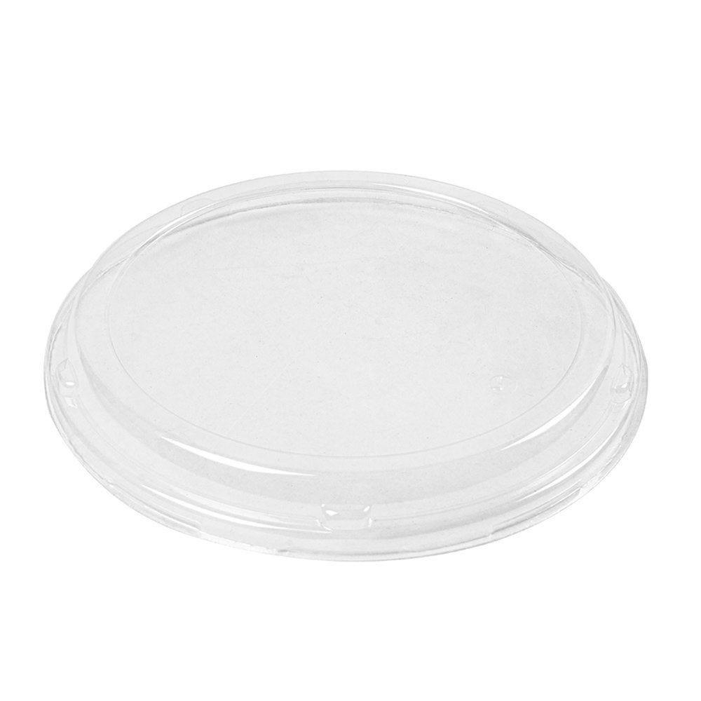 Couvercle PS transparent pour saladier 33080 Ø17,5x1,7cm - par 500