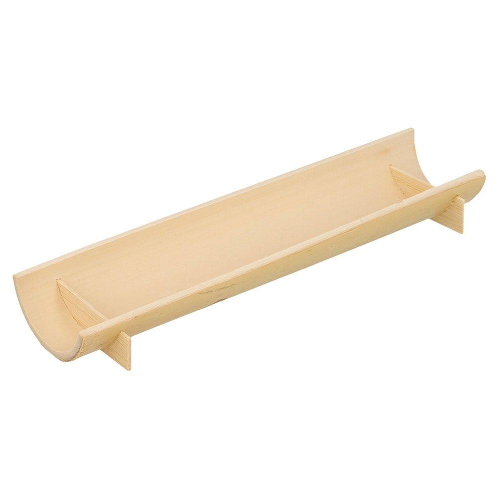 Demi bambou Ø6x20x3cm - par 10