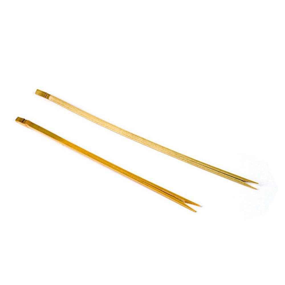 Pique double pointe bambou 15cm - par 200