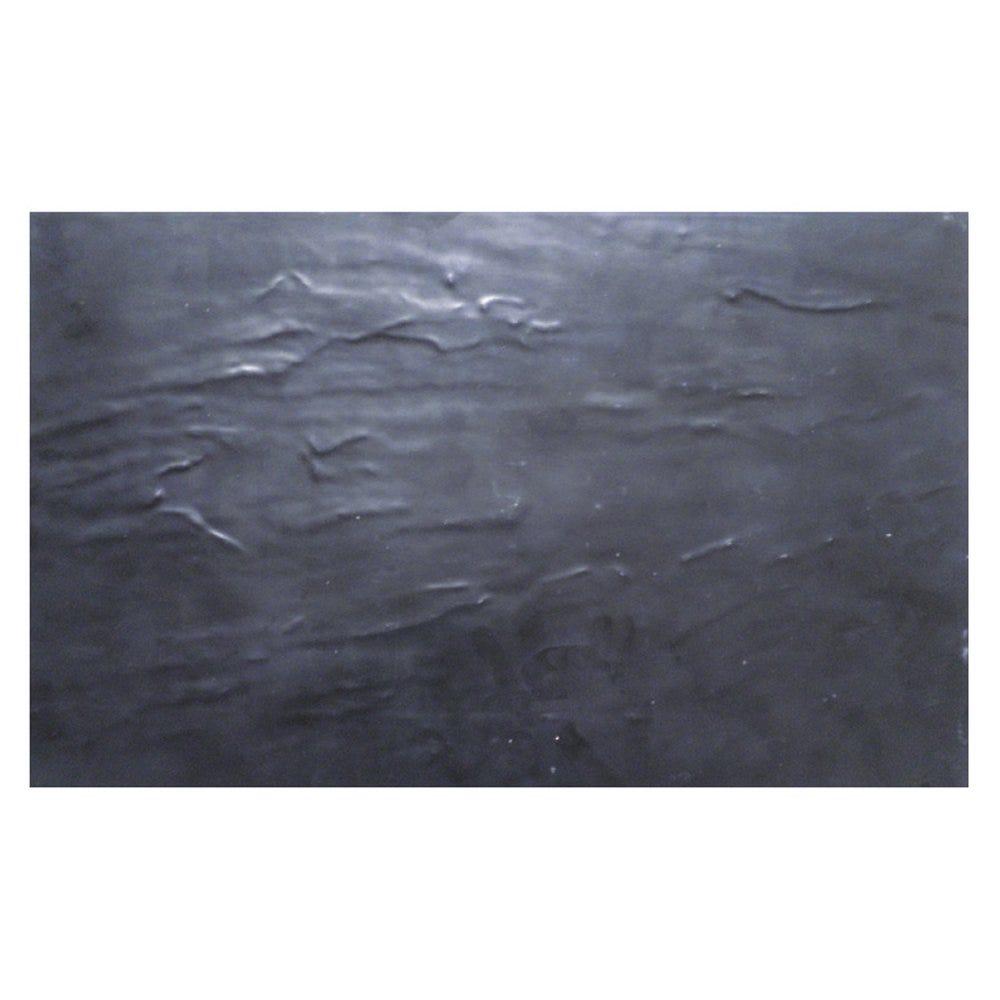 Plateau imitation ardoise mélamine 53x32,5cm - par 6