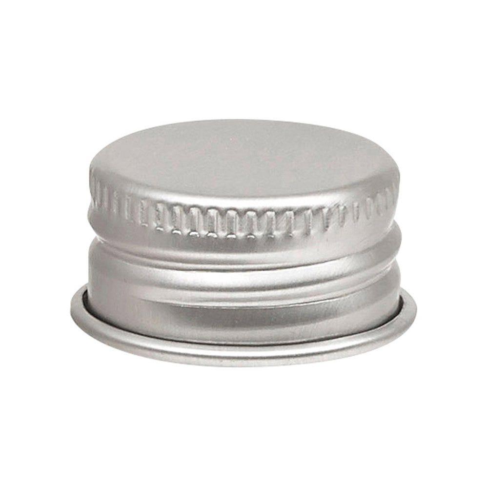 Bouchon vissant aluminium pour flacons 33991 / 33992 - par 100