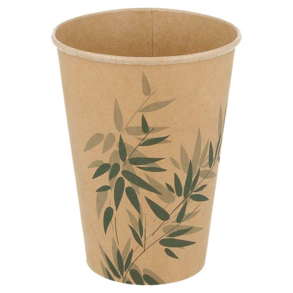 Gobelet boissons froides en carton Feel Green 27cl - par 2500