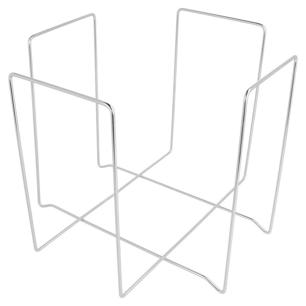 Distributeur de serviettes fil MET 22x22x18cm - par 1