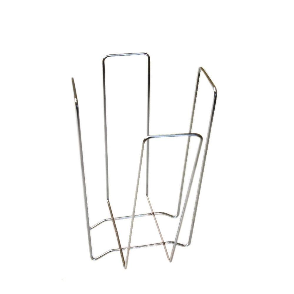 Distributeur de serviettes fil MET 18x18x19,4cm - par 1