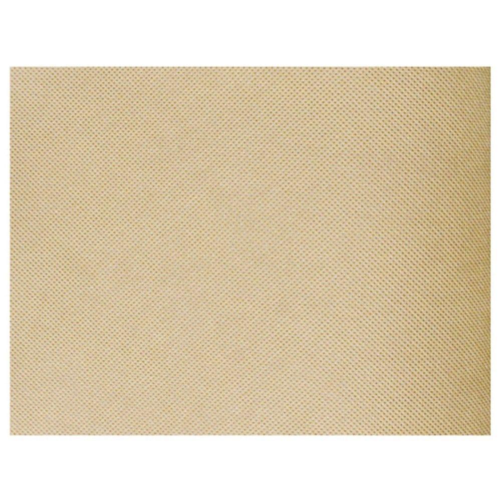 Set de table intissé sable 30x40cm - par 800