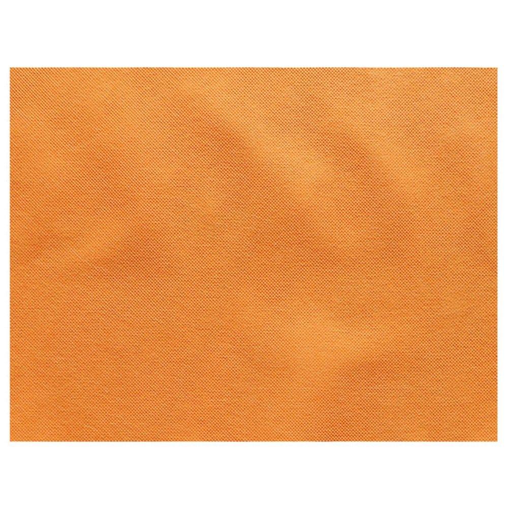 Set de table intissé orange 30x40cm - par 800