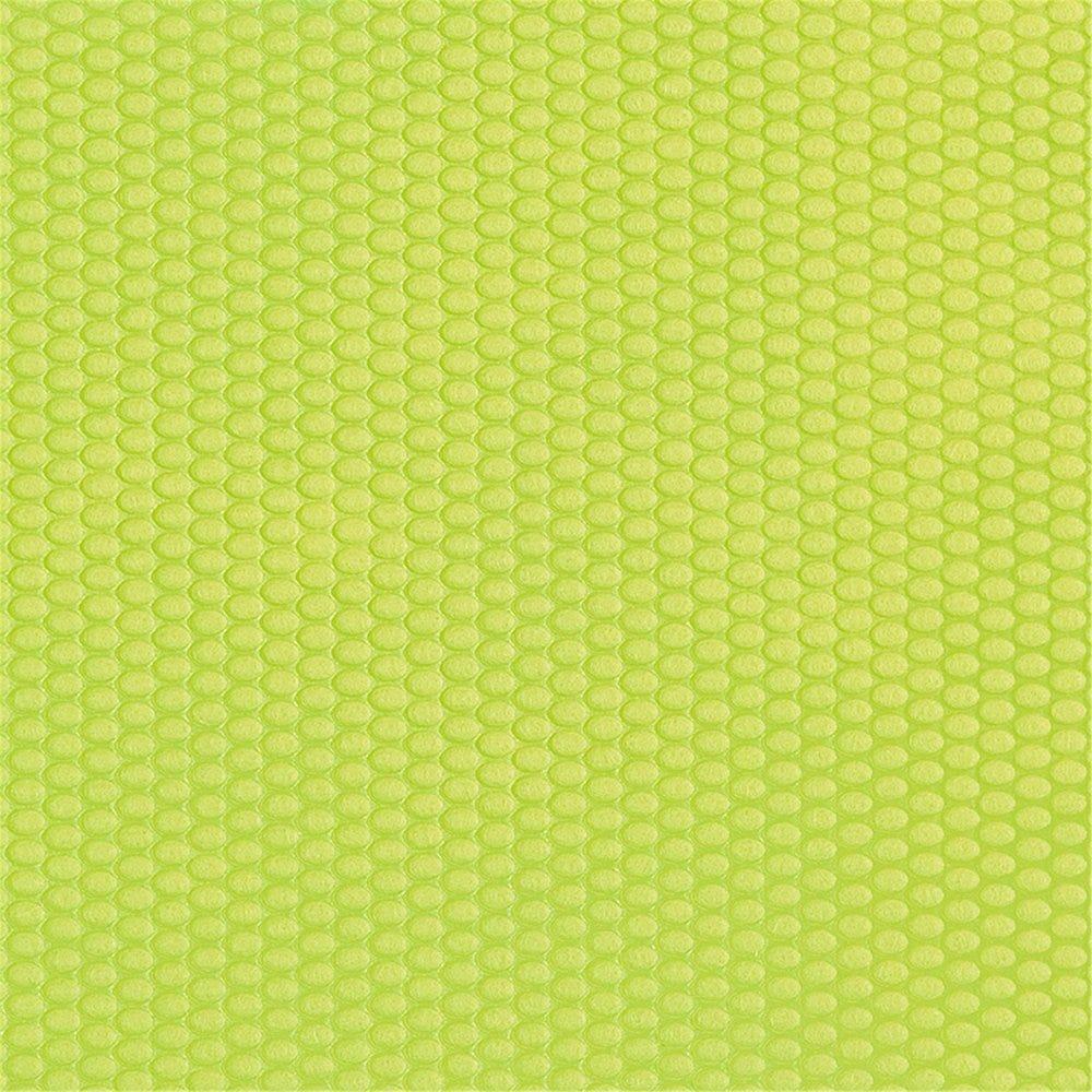 Set de table intissé épais vert lime 30x40cm - par 500