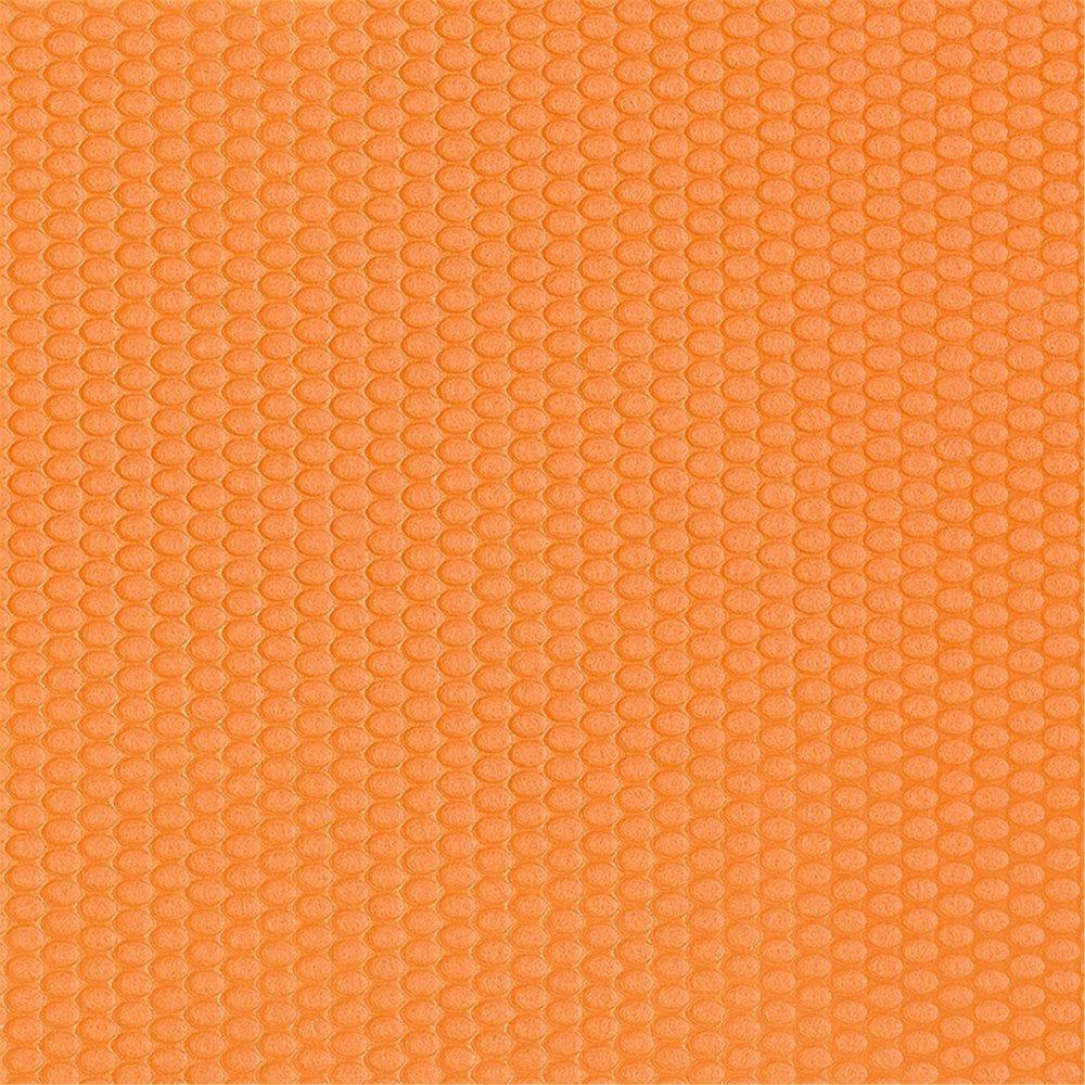 Set de table intissé épais orange 30x40cm - par 500