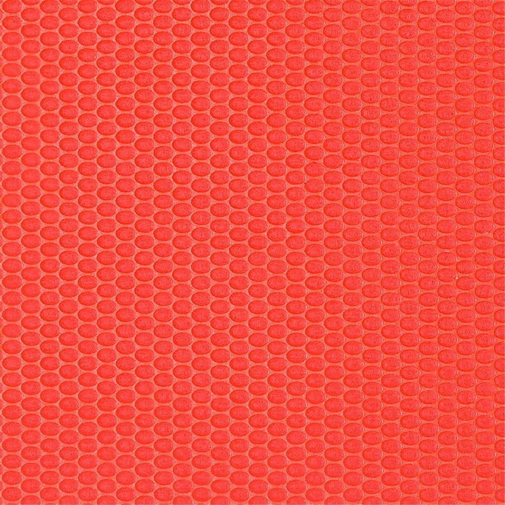 Set de table intissé épais rouge 30x40cm - par 500