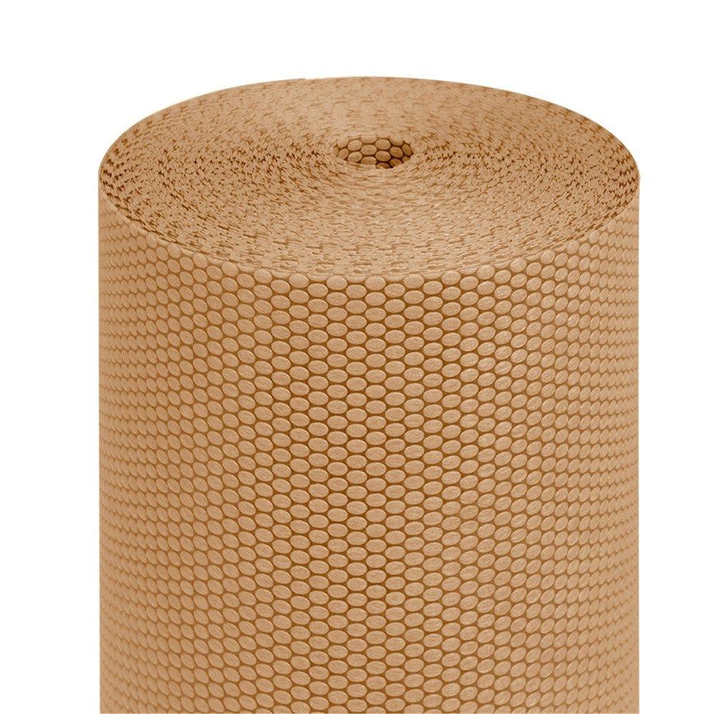 Tête à tête pré-découpé en 120cm polypropylène épais sable 0,40x36m - par 6