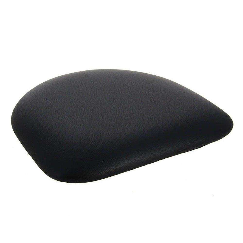 Assise simili noir pour chaise colisee