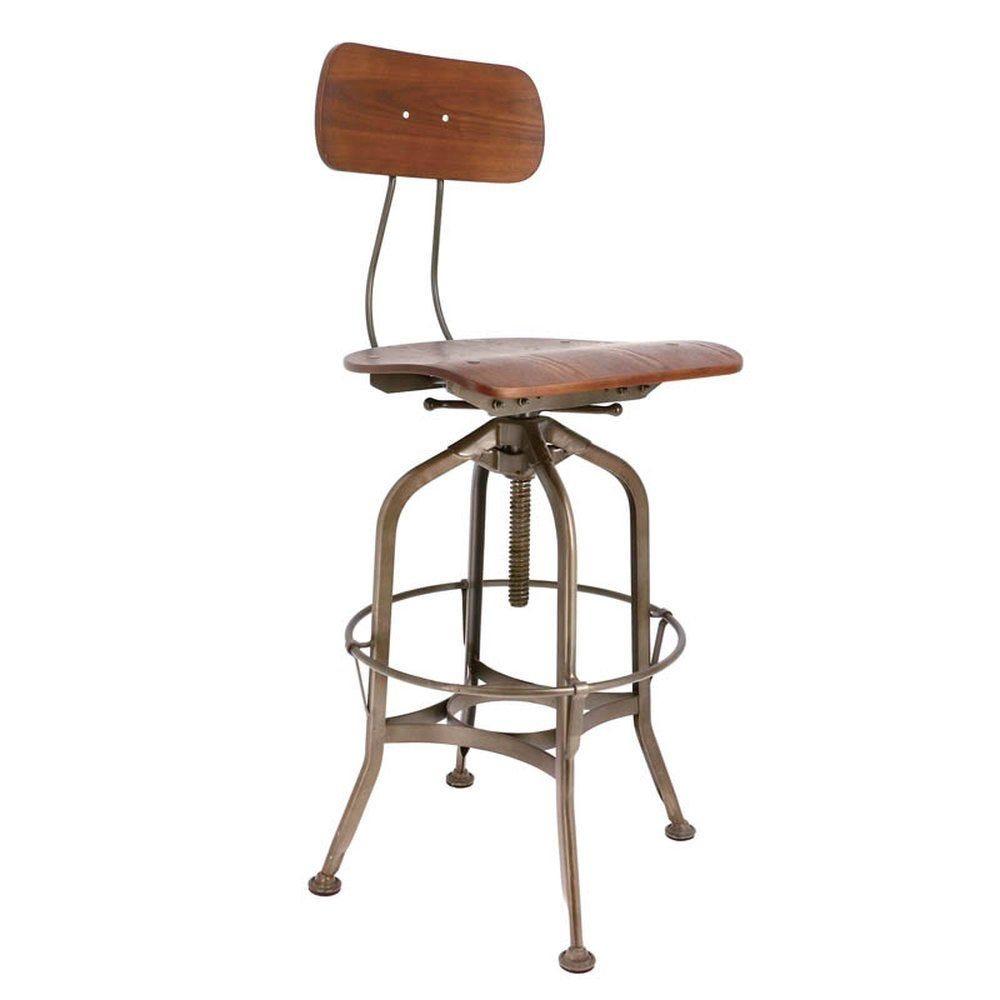 Chaise haute cardiff - par 2
