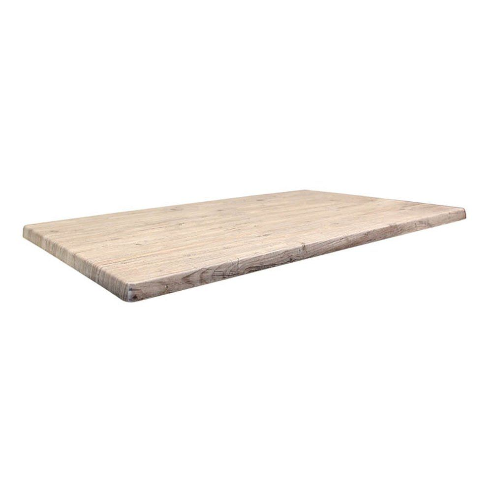Plateau de table topalit 110x70cm pin Washington
