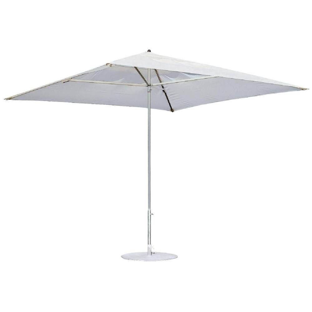 Armature parasol Cortina 3 x 3m (photo)