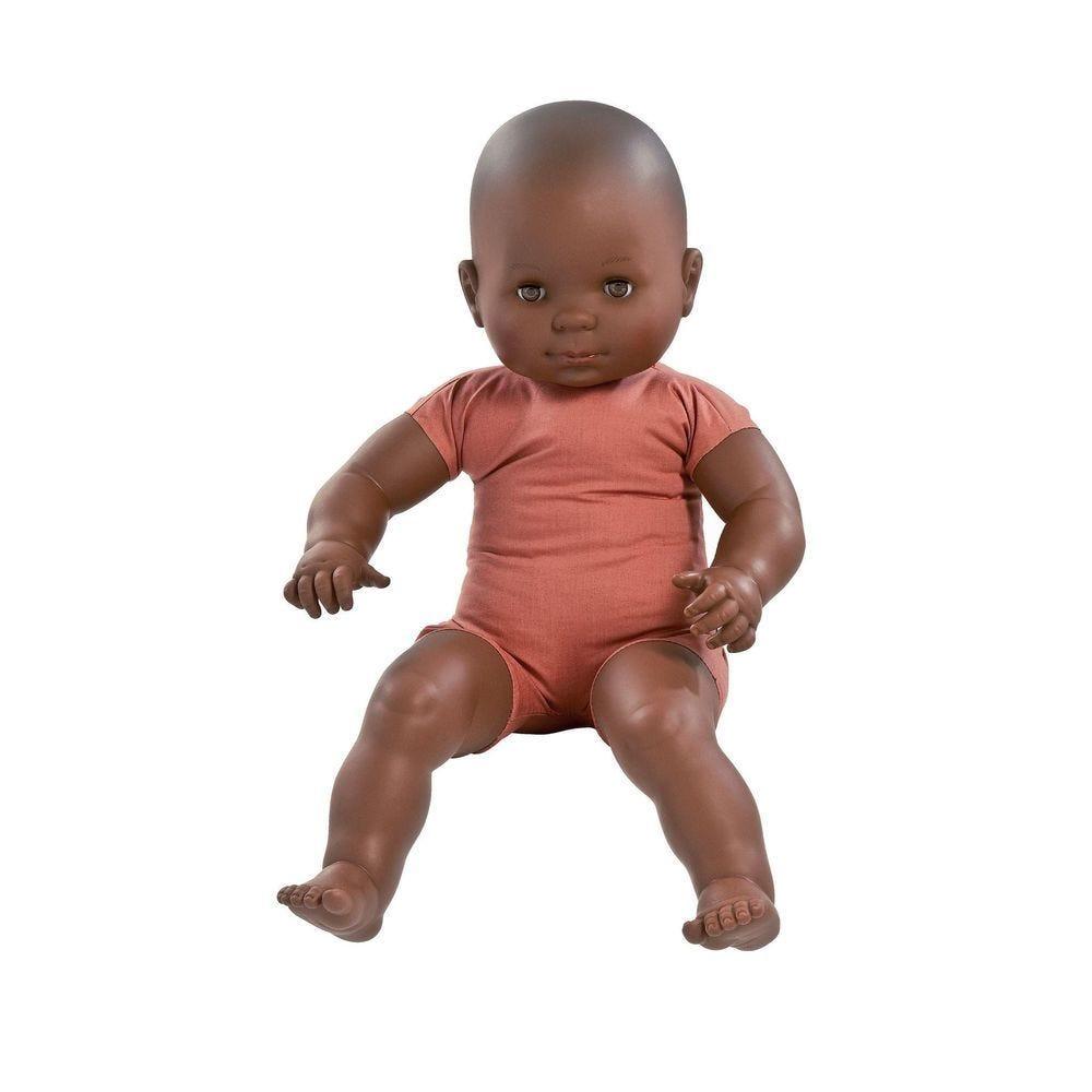 Mannequin poupon 60 cm - éthnique (photo)