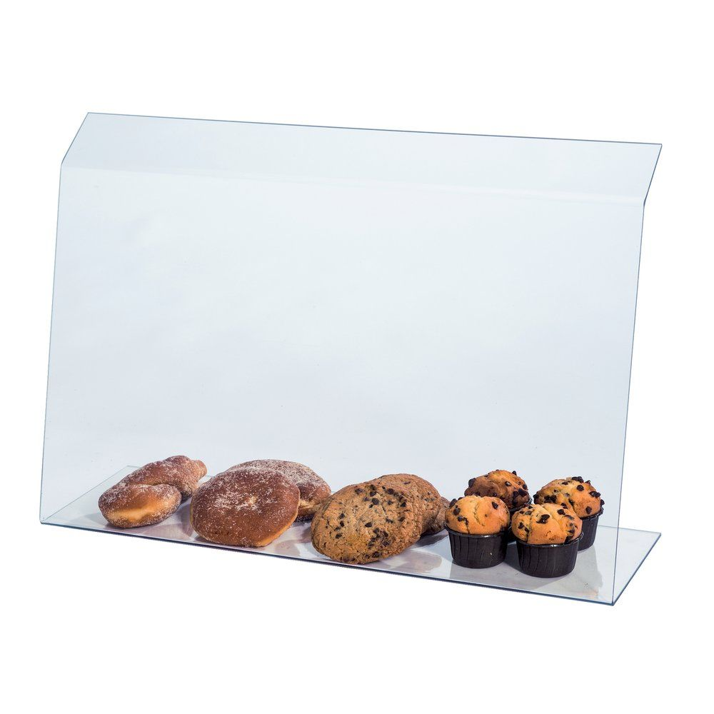 Vitrine de protection - L65 x H40 x P19 cm (photo)