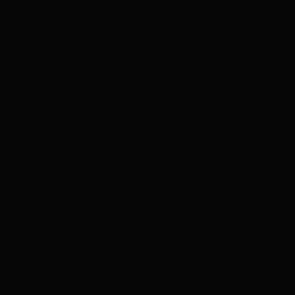 Façade Banko noir mat 545 x 402 mm (photo)