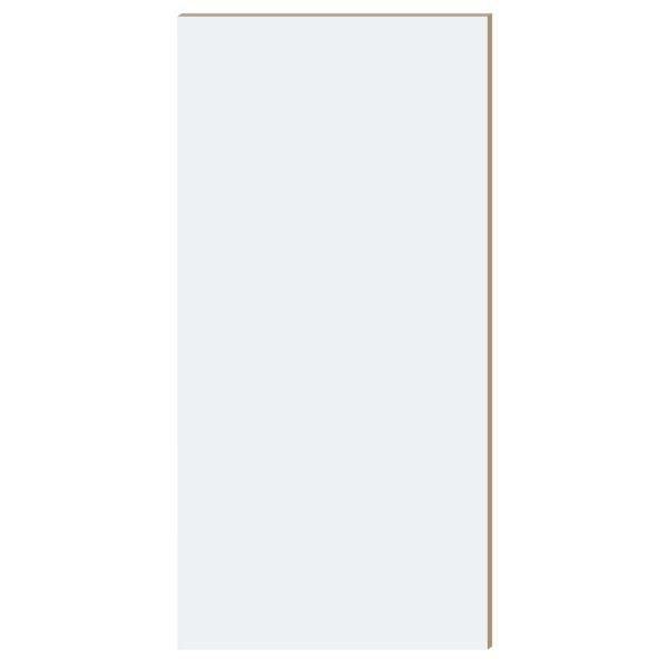 Panneau Alias blanc 59X120X2CM (photo)