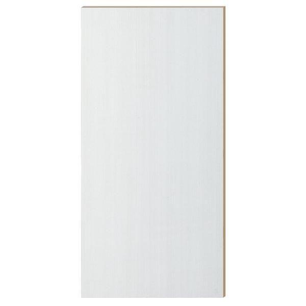 Panneau Alias bois blanchi L.59 x H.120cm (photo)
