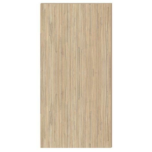Panneau Alias ton bambou L.59 x H.120cm (photo)