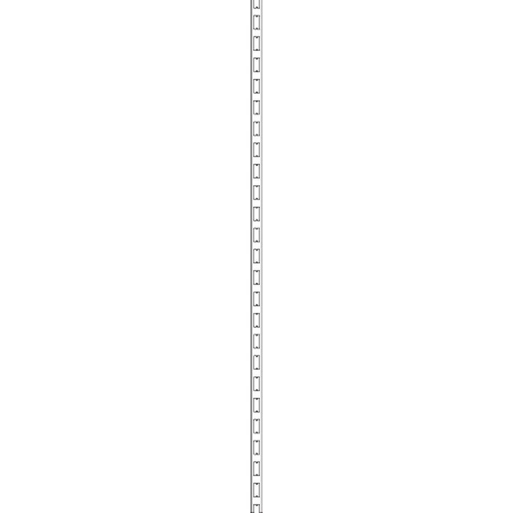 Montant S50 60x30 hauteur 2000mm