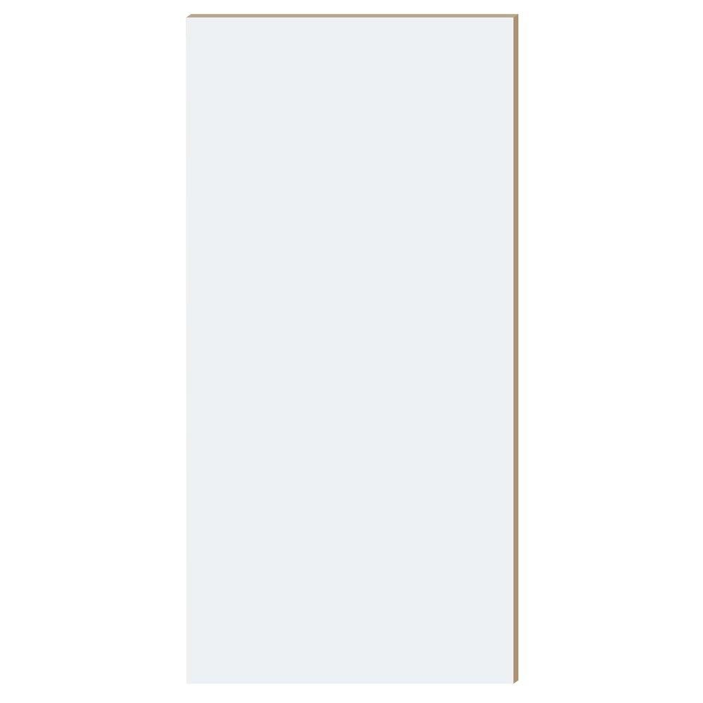 Panneau Alias blanc L59x120cm (photo)