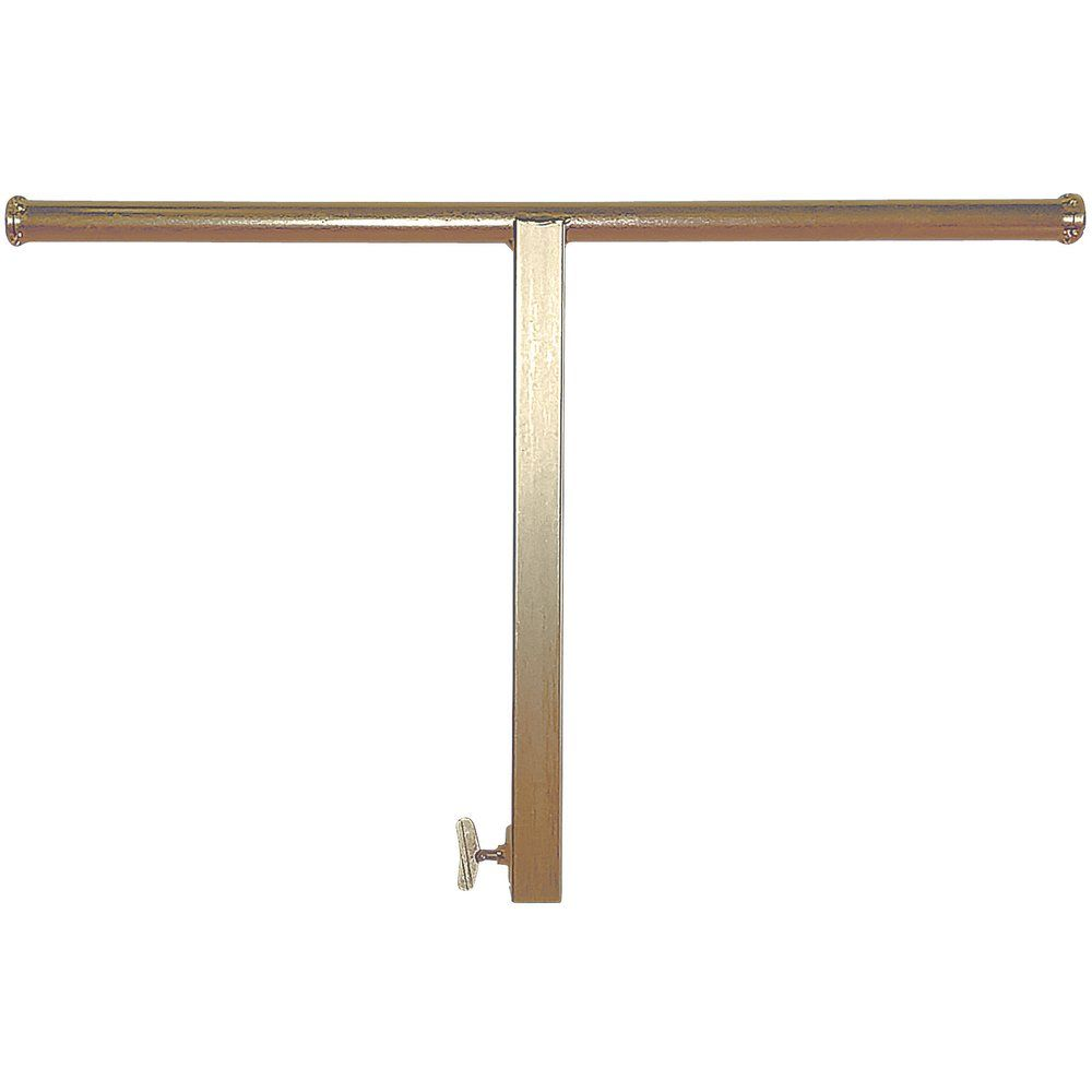 Antenne T  acier 60x41.5x9 cm (photo)