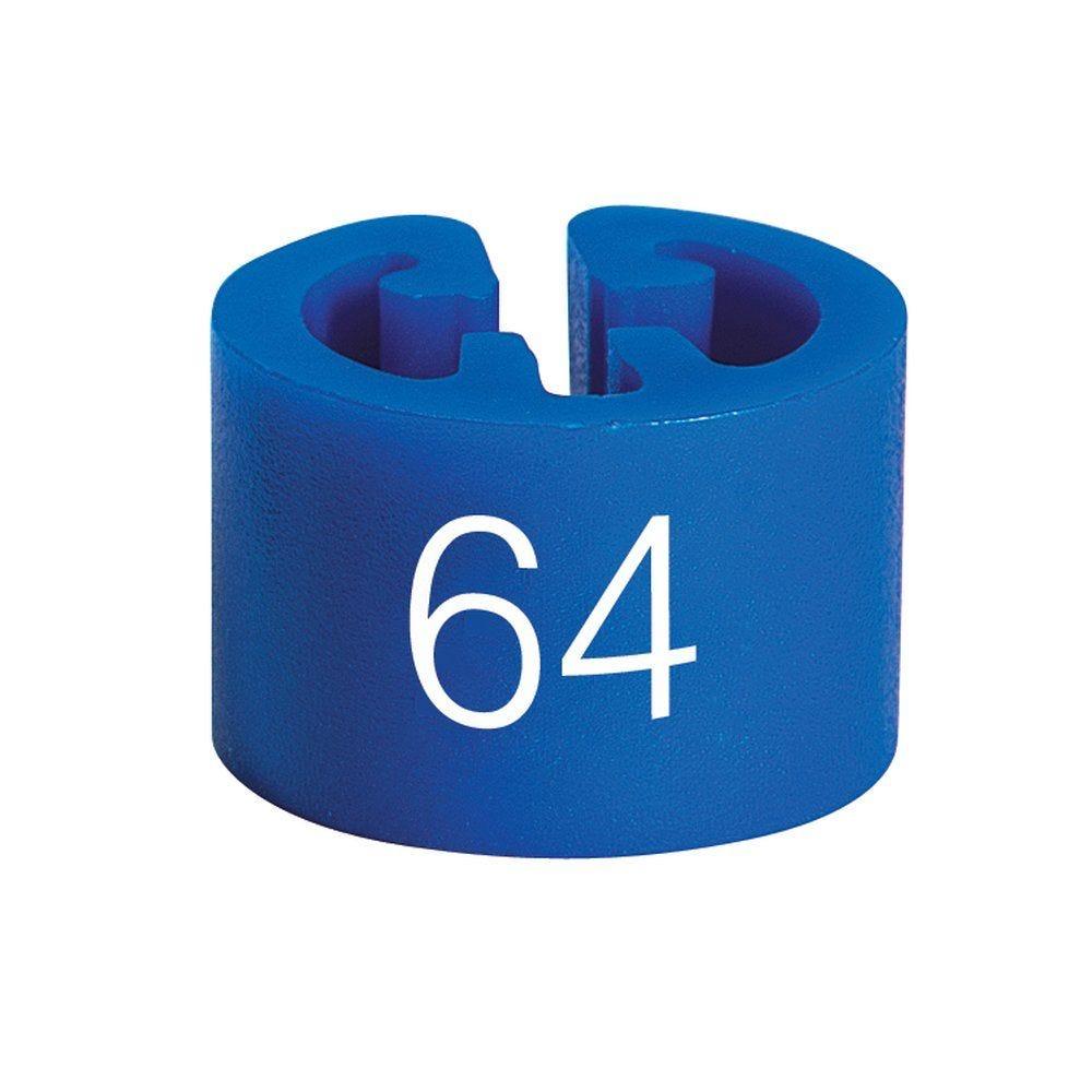 Marque taille 64 par 50 pièces (photo)