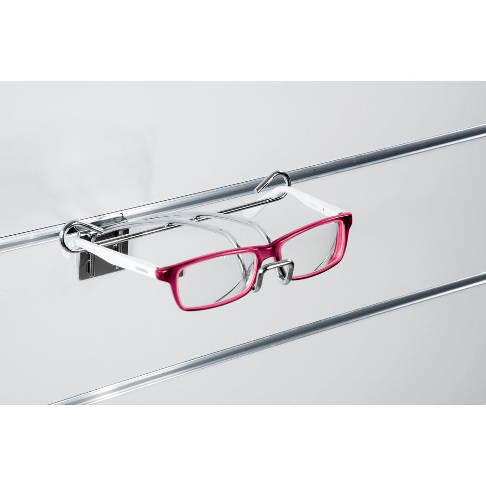 Support lunettes chrome pour FL