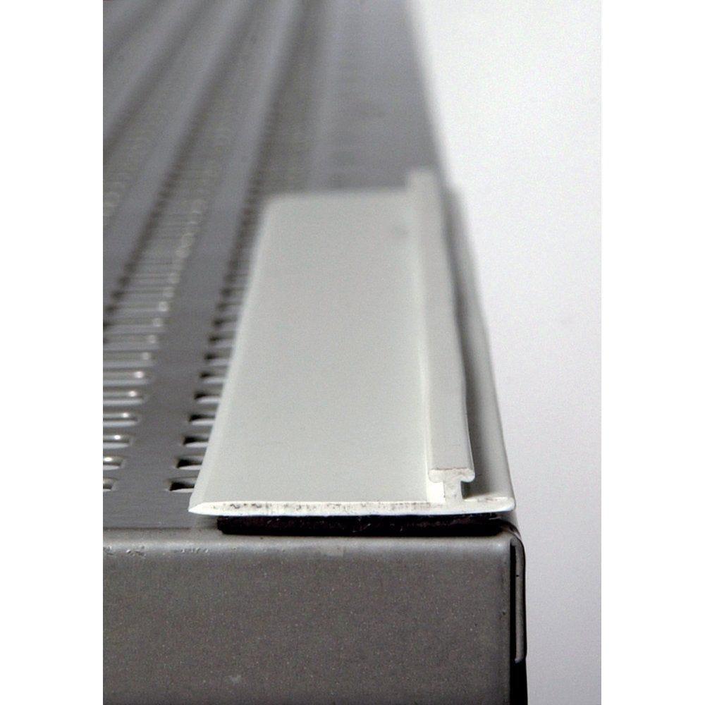 Rail aimanté L 700mm (photo)