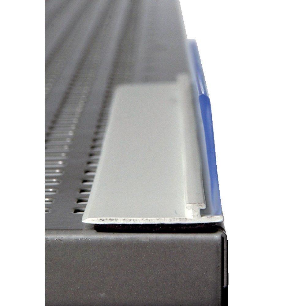 Rail aimanté L 70cm+ butée avant H30mm (photo)