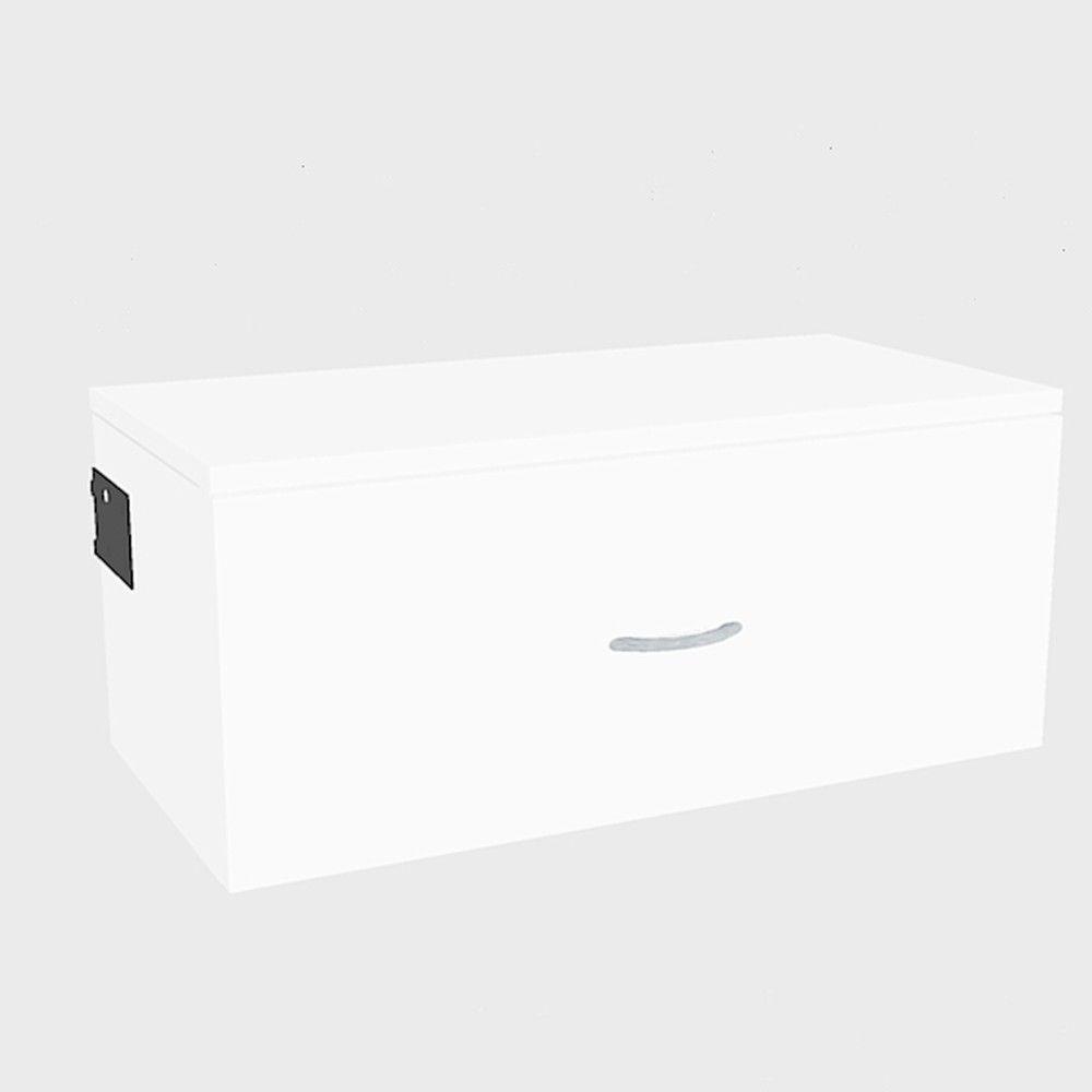 Bloc tiroir pour Alias coloris blanc 70x30cm (photo)