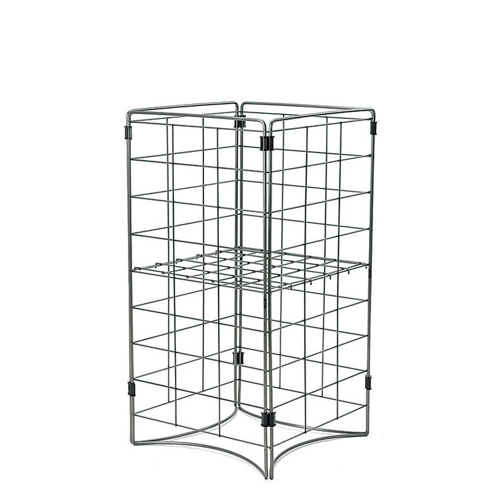 Bac soldeur pliable Used 47 x 47 x 80 cm (photo)