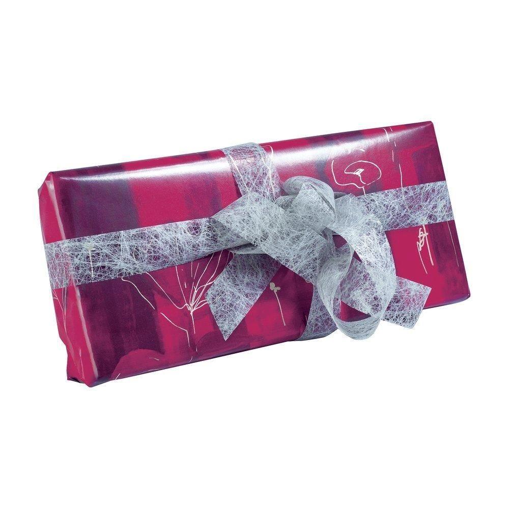 Papier cadeau  cadeau
