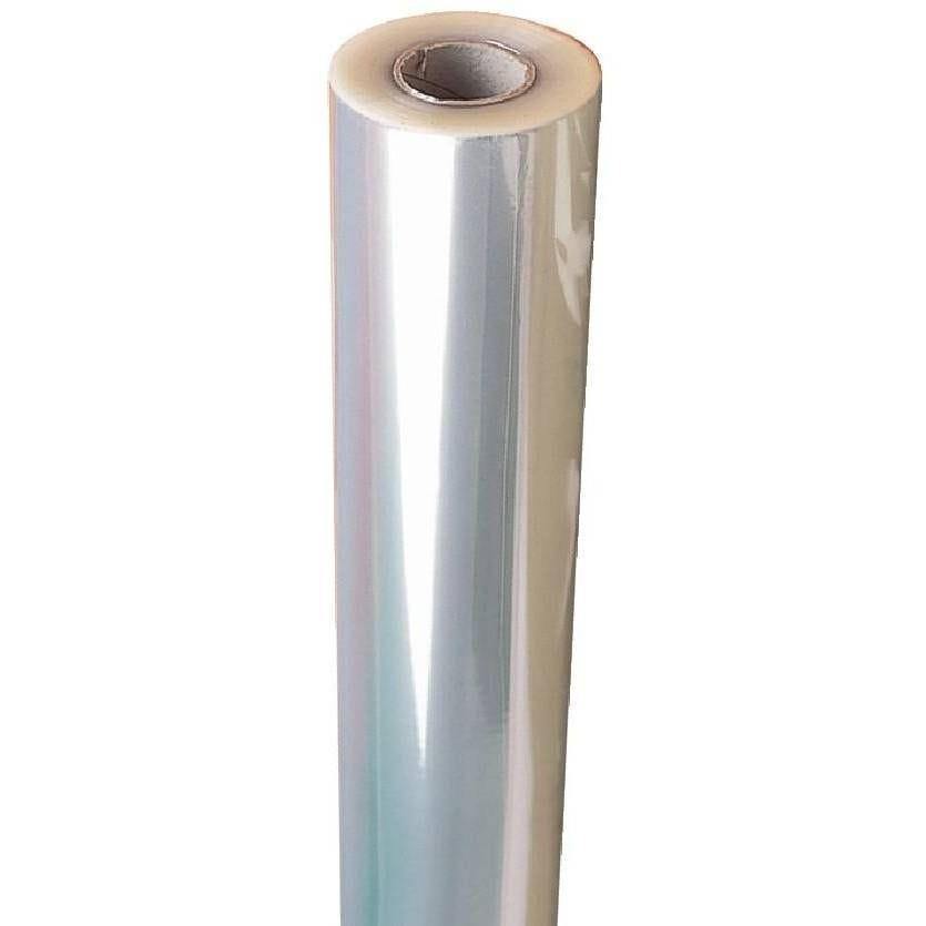 Film polypropylène neutre 30µ 0.80x120m