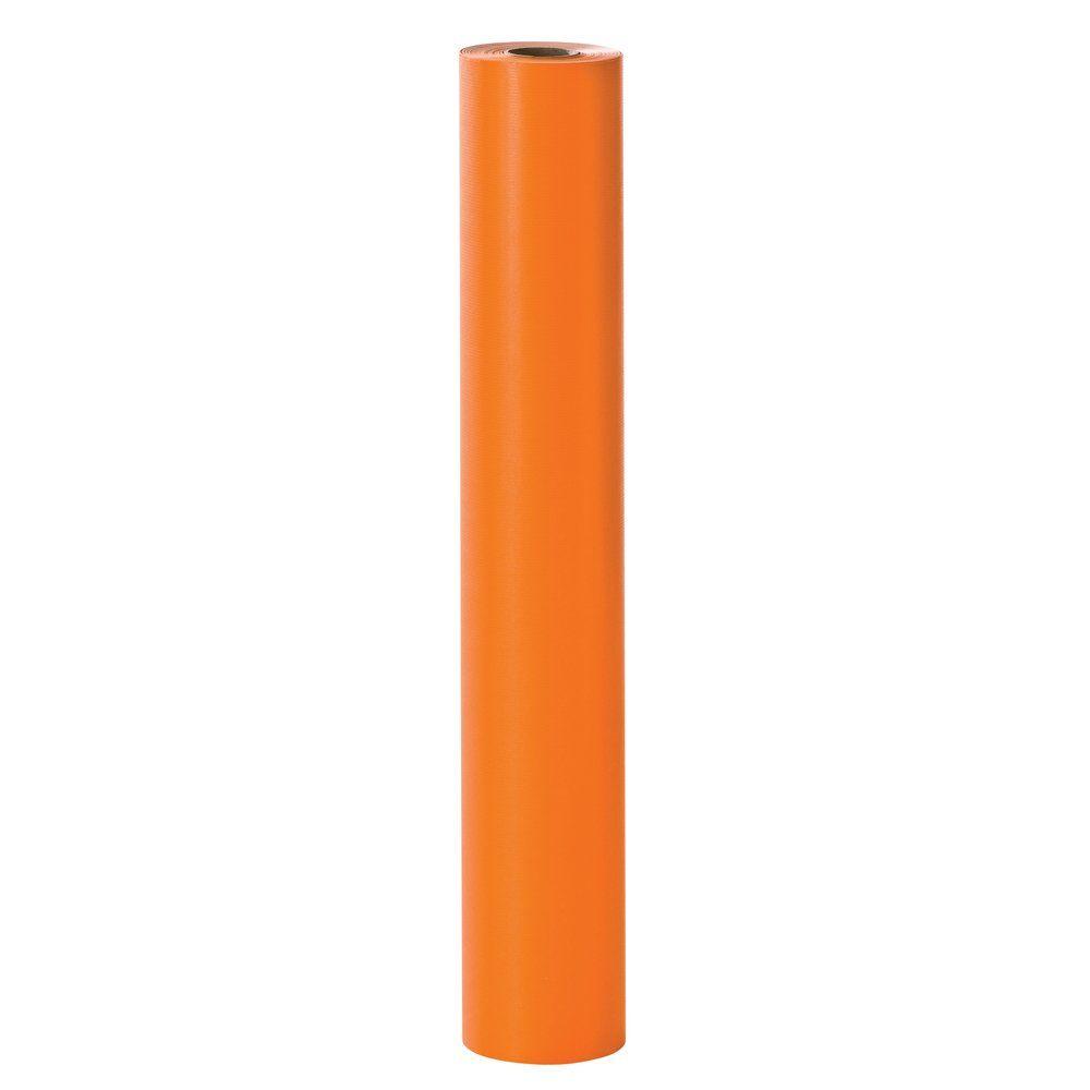 Papier kraft mandarine 0,70 x 100 m