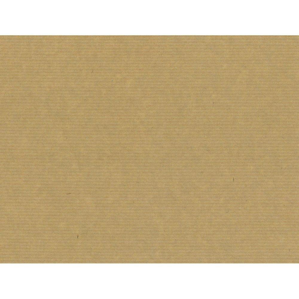 Papier cadeau kraft brun 0,70 x 200 m (photo)