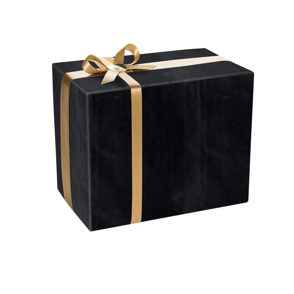 Papier kraft noir 0,70 x 200 m