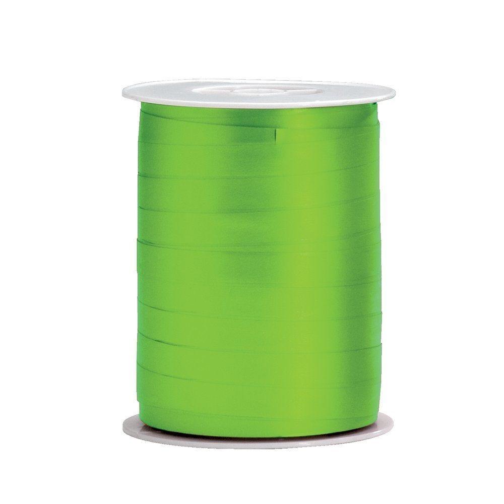 Bolduc Starmetal mat vert en 5mm x250m