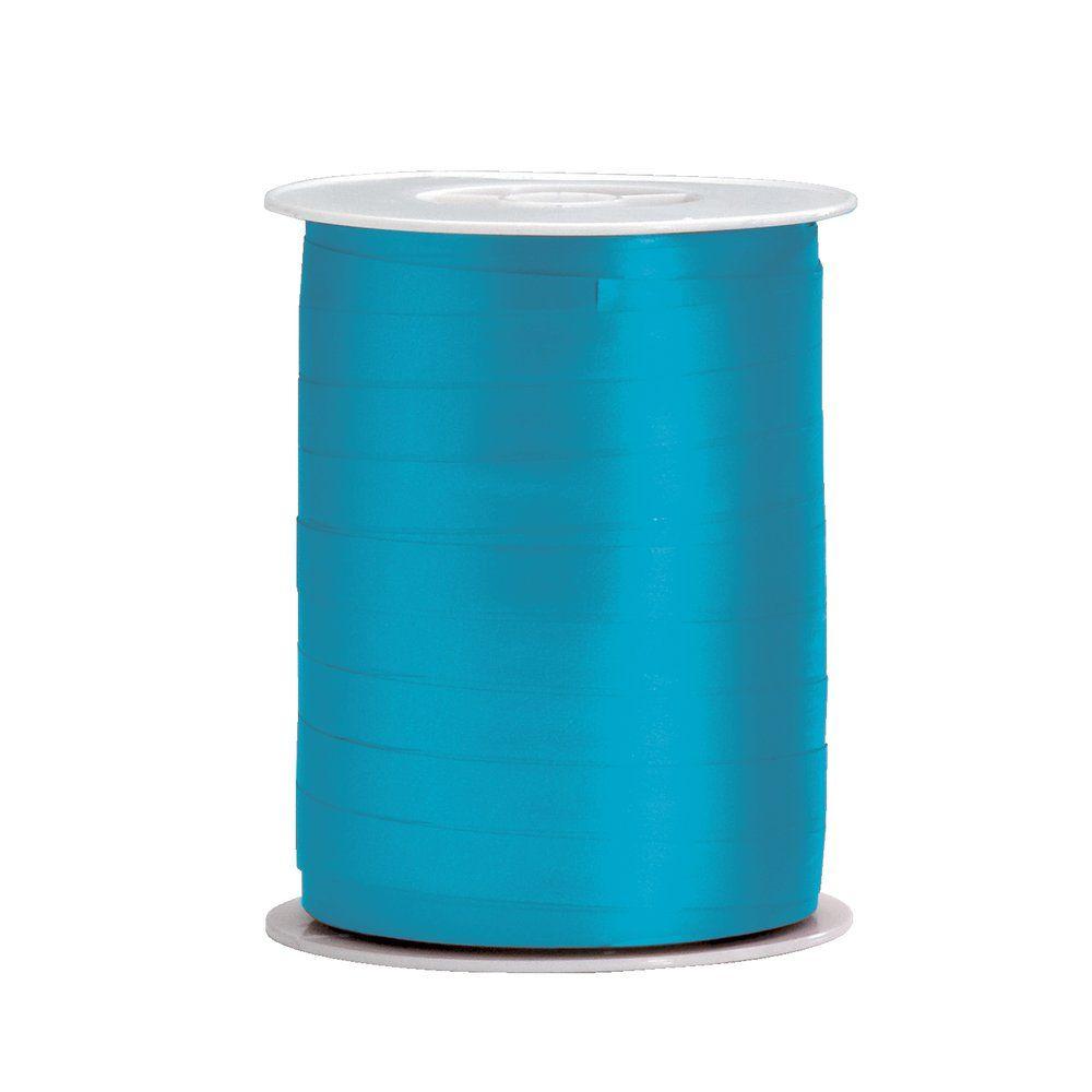 Bolduc Starmetal mat turquoise en 5mm x250m