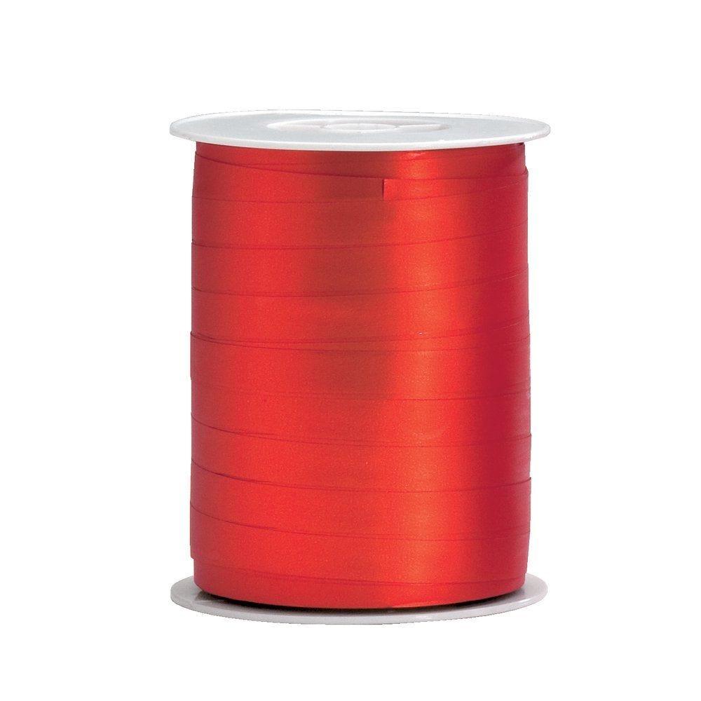 Bolduc Starmetal mat rouge en 5mm x250m