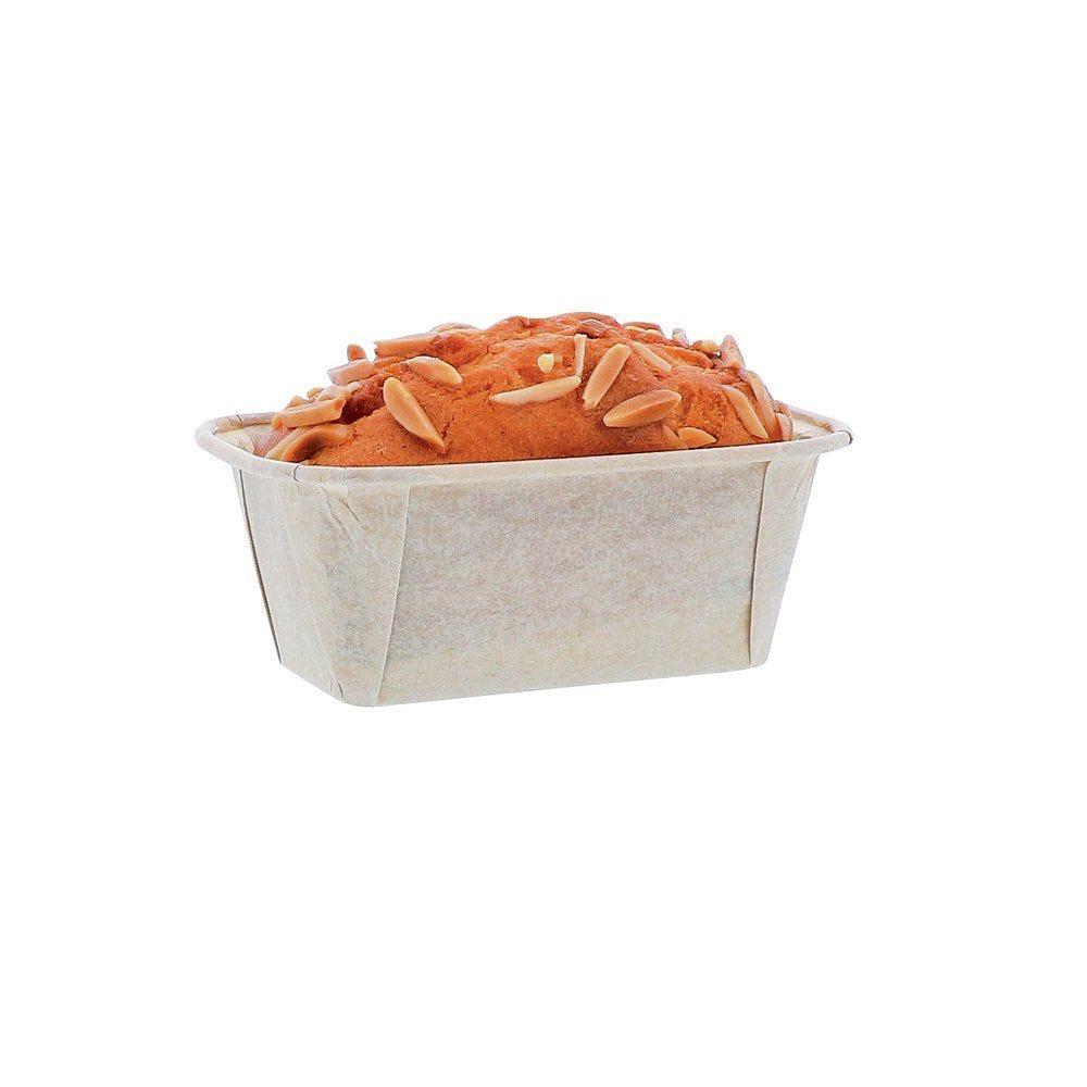 Moule de cuisson MO140 cash 8x4x4 cm par 50 (photo)