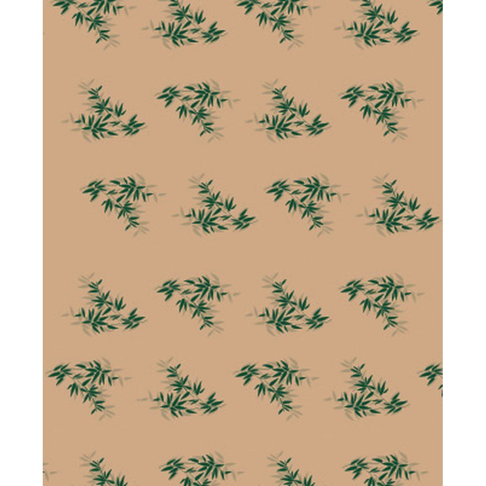Feuille papier pour emballage hamburger Feel Green 28x34cm - par 1000