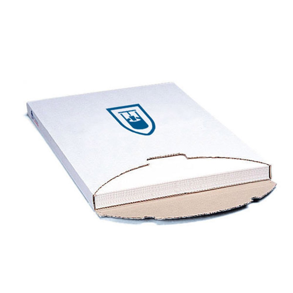 Papier cuisson siliconé double face blanc 50 g/m2 40x60cm - par 500