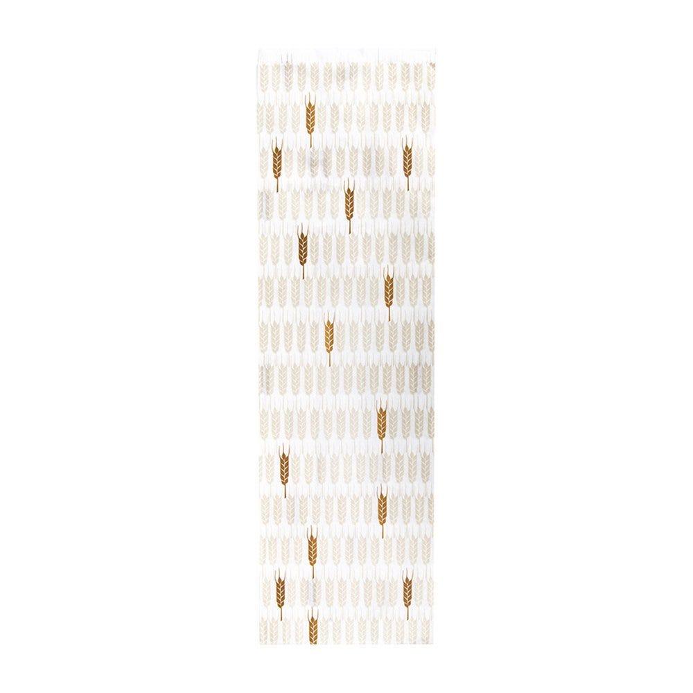 Sac à pain en papier kraft Ceres 14+9x46cm - par 500